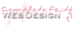 Complete Faith Web Design, Inc